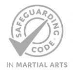 safeguarding code logo
